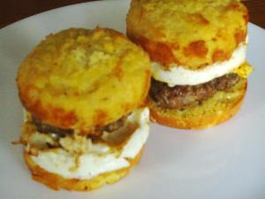 sausage-egg-mcmuffins